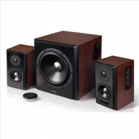 Edifier Speakers M3600D brown 3,