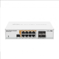 Mikrotik Cloud Router Switch
