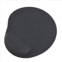 Gembird Gel mouse pad with wrist