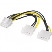 Goobay 93241 Power cable/adapter