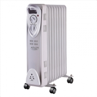 Adler AD 7808 Oil Filled Radiator,