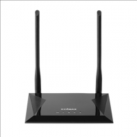 Edimax 4-in-1 N300 Wi-Fi Router,