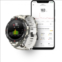 Amazfit T-Rex Smart watch, GPS