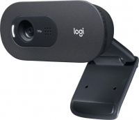 Logitech HD Business Webcam C505e