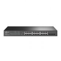 Tp-link JetStream L2 Switch