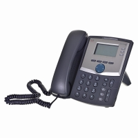 Cisco SPA 303 IP phone Grey 3