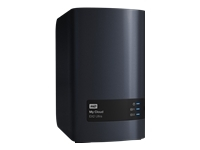Western digital WD MY Cloud EX2
