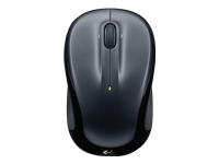 Logitech Wirel.Mouse M325 Dark