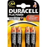 Duracell MN 1500 Plus Power AA