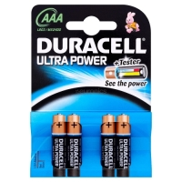 Duracell MX 2400 Ultra Power AAA