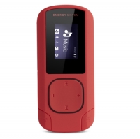 Energy sistem MP3 Clip Coral (8