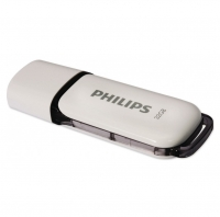 Philips USB 2.0 Flash Drive Snow