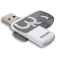 Philips USB 2.0 Flash Drive Vivid