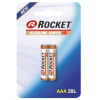 Rocket LR03HD-2BB (AAA) Super HD