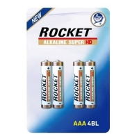 Rocket LR03HD-4BB (AAA) Super HD