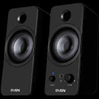 Sven Speakers SVEN 430, black