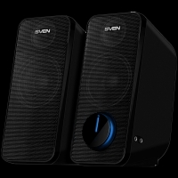 Sven Speakers SVEN 470, black