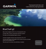 Garmin HEU505S - Baltic Sea, East