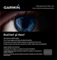 Garmin VEU505S-Baltic Sea, East