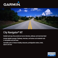 Garmin City Navigator Southeast