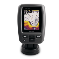 Garmin echo 301c WW (010-01260-00)