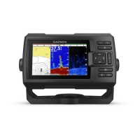 Garmin Striker Plus 5cv, Worldwide
