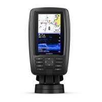 Garmin ECHOMAP Plus 42cv, WW,