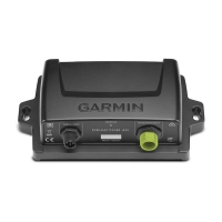 Garmin Reactor 40, CCU