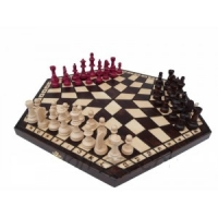 Madon chess Madon For three Small