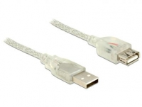 Delock Extension cable USB 2.0