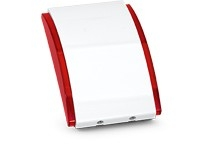 Satel SIREN INDOOR RED/SPW-210R