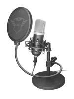 Trust MICROPHONE GXT 252