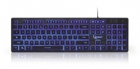 Gembird KEYBOARD MULTIMEDIA USB
