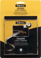 Fellowes CD/DVD ACC CLEANING