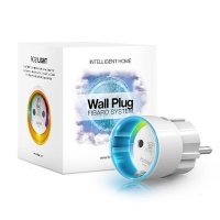 Fibaro SMART HOME WALL PLUG TYPE