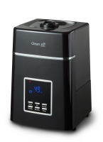 Clean air optima HUMIDIFIER WITH