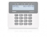 Satel KEYPAD LCD WIRELESS
