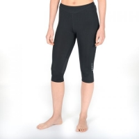 Mico Woman 3/4 Running Tights