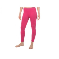 Mico Woman Long Tights Warm Skin