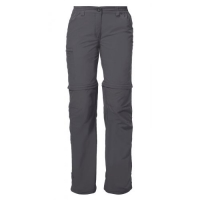 Vaude Women's Farley Zip Off Pants