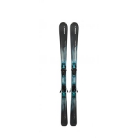 Elan skis slaloma slepes delight