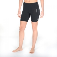 Mico Woman Tight Running Shorts