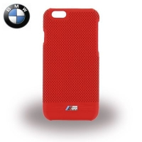 Maks BMW BackCase iPhone 6 Red