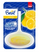 WC bloks 40g Brait Lemon