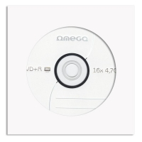 Omega Matrica DVD+R 4,7GB 16x