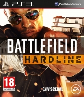 Electronic arts PS3 Battlefield