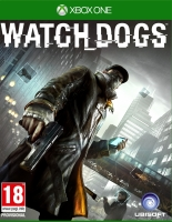 Ubisoft Xbox One Watch Dogs