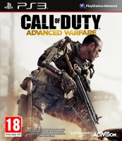 Activision PS3 Call of Duty: