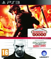 Ubisoft PS3 Tom Clancy's Double