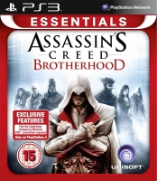 Ubisoft PS3 Assassin's Creed: